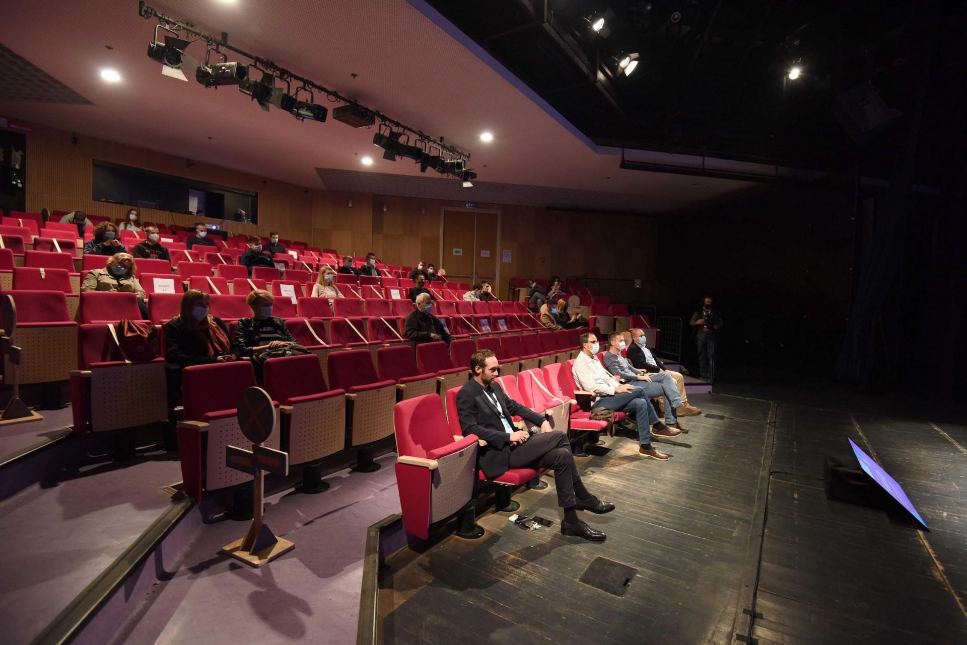 Dva tjedna od završetka, My Smart City konferencija i dalje plijeni pozornost nacionalnih medija
