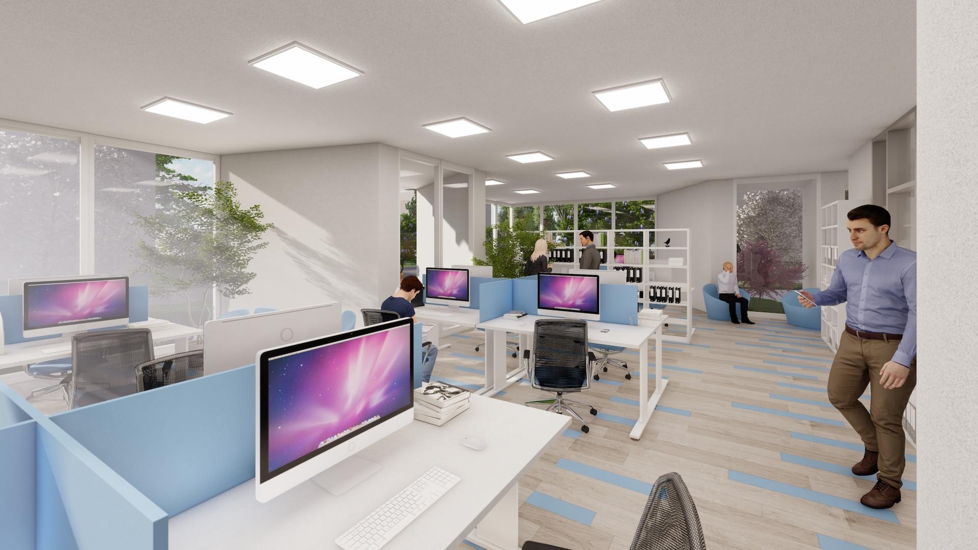 Novi inkubator: Oporavak na krilima malog poduzetništva i razvoja start-up scene