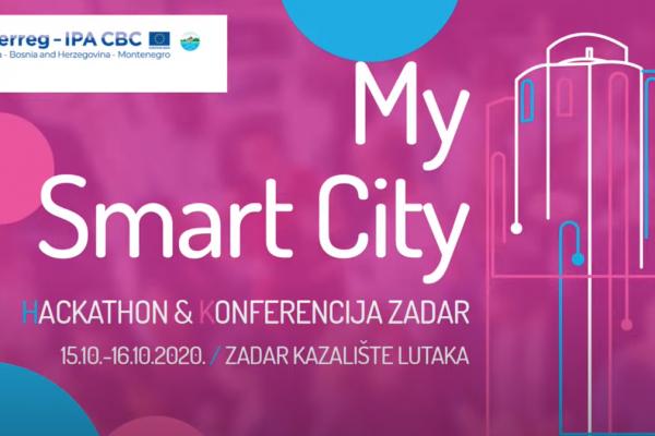 MySmartCity  |  2. dan  |  16.10.2020.