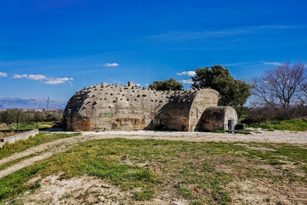 Bunkeri - nova turistička priča Zadra