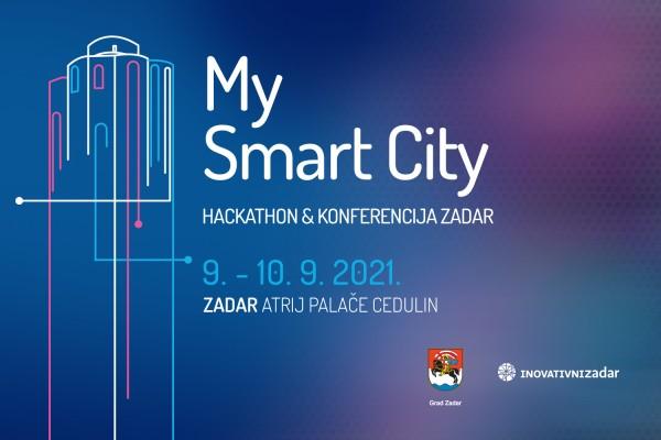 My Smart City Vol. 4