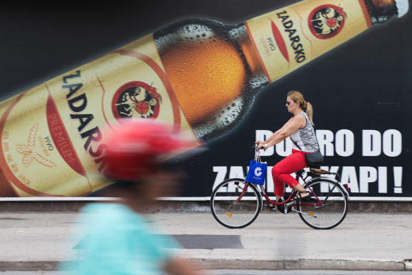 U doba korone bicikli preuzimaju grad