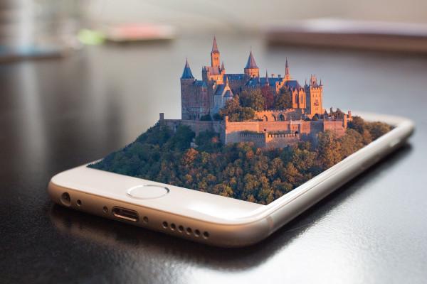 Virtualna arheologija - nove tehnologije za prezentaciju vrijedne baštine