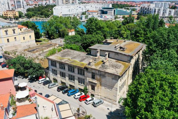 Napokon osigurana sredstva za obnovu stare Tehničke škole!