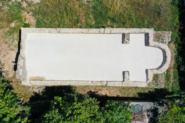 Crkvica na Puntimici kao europski primjer zaštite vrijedne baštine