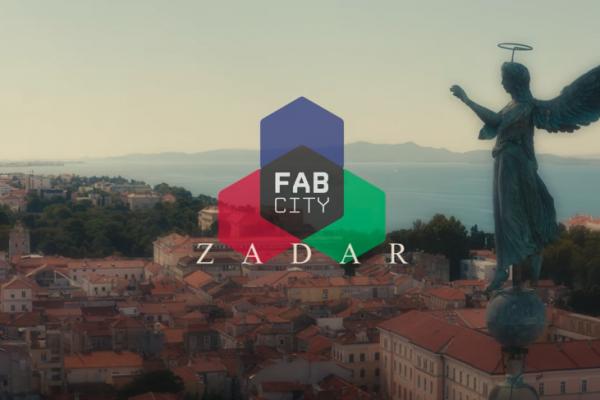 Zadar je i službeno član Fab City Mreže – budućnost je u samoodrživosti